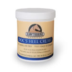 8 oz tub of Hawthorne Products' Doc's Heel Cream